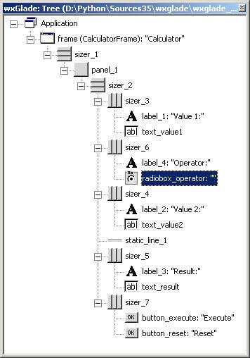 wxGlade download | SourceForge net