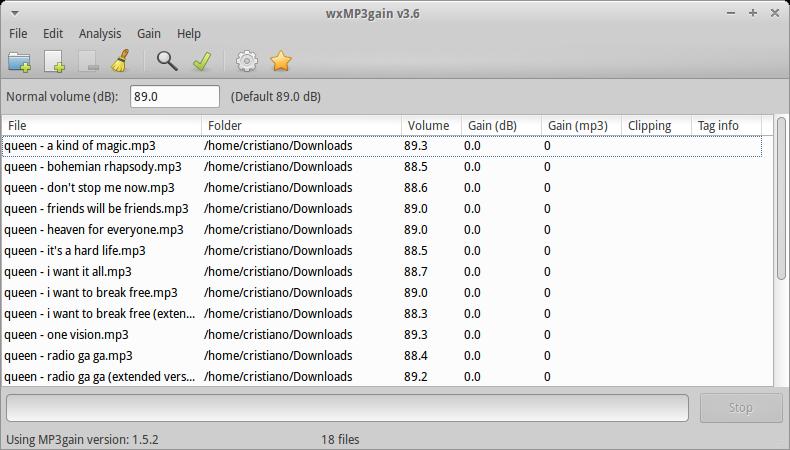 mp3gain free download windows 7