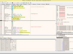 x64dbg download | SourceForge net