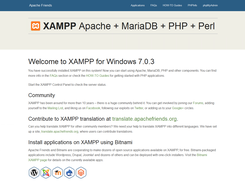 xampp 64 bits windows 8.1