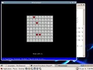 A Minesweeper Game Developed using XBGI