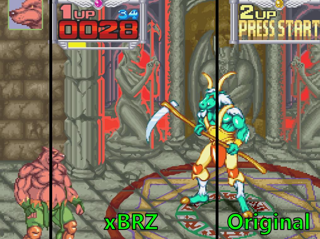 Add these gameboy shaders? - RetroPie Forum
