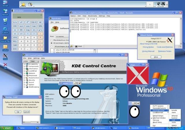 Xming X Server for Windows download | SourceForge net