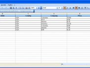 Excel multi-pages output