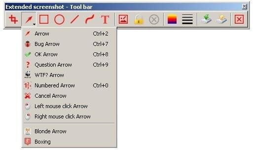 Windows 7 xScreenshot 3.0 full