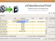Downloading Video (Ubuntu 7.10 (Gutsy Gibbon))