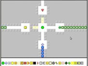 The level editor