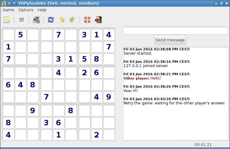 billions of free sudoku puzzles to play online