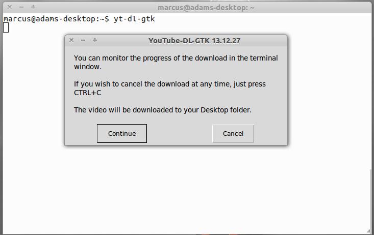 YouTube-DL-PyTK download | SourceForge net