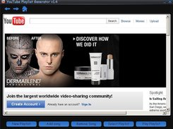 YouTube Playlist Manager download | SourceForge net