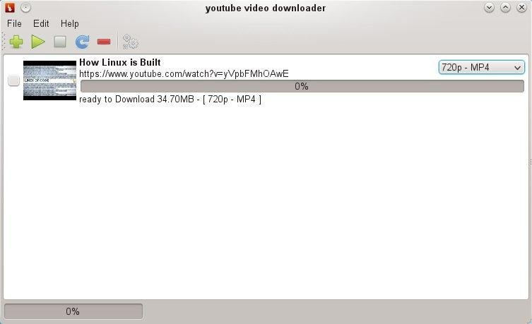 Youtube video downloader download | SourceForge net