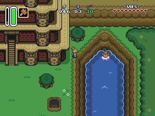 The Legend of Zelda   Watch Us Play Games