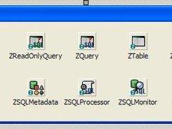 ZeosLib download | SourceForge net