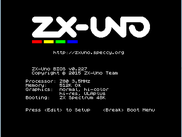 ZX-Uno Boot