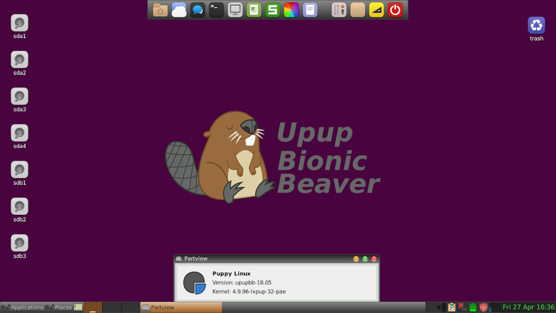 UPupBB download | SourceForge net