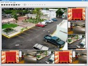 zmviewer 0.2 preview version - Main Camera Layout