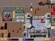 Shot of Original Game