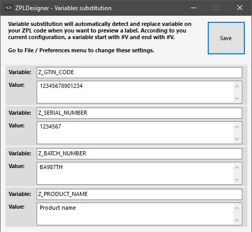 ZPLDesigner download | SourceForge net