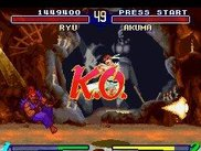 Street Fighter Alpha 2 (S-DD1)