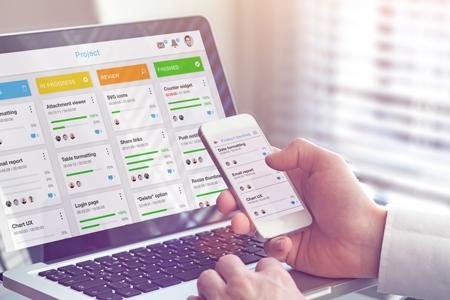 Project Management Software Apps