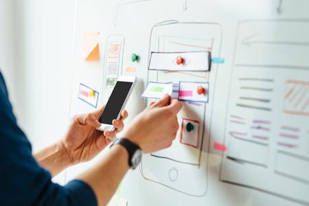 Fonctions de développement d'applications