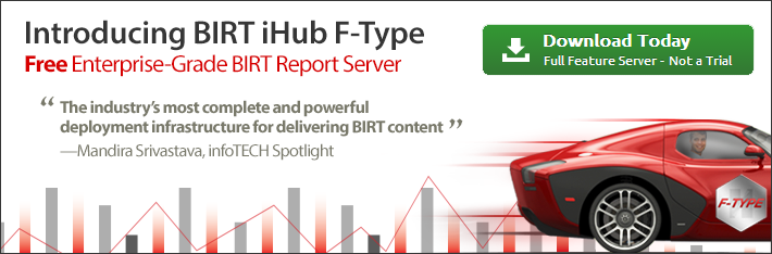 Find out more about BIRT