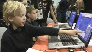 Gamestar Mechanic Teaches Kids to Write Their Own Computer Games (Video)