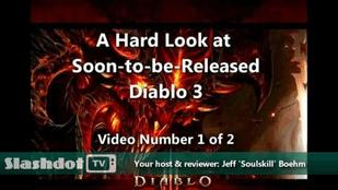 The State of the <em>Diablo 3</em> Beta (Two Videos)