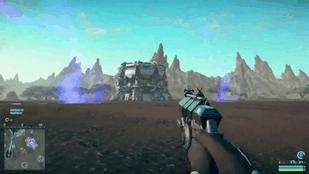 Game Review: <em>Planetside 2</em> (video)