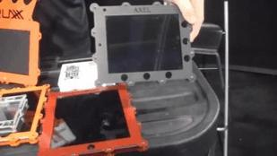 CES: American-Made, Industrial-Strength Smartphone and Tablet Cases (Video)
