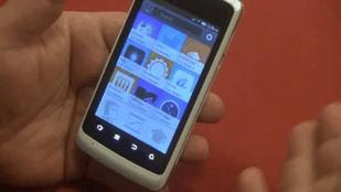 Firefox OS Phone on Display at LinuxFest NorthWest (Video)