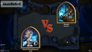 Game Preview: <em>Hearthstone</em>