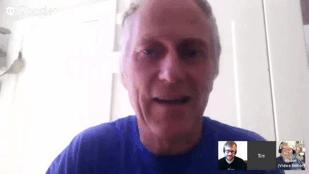 At Home with Tim O'Reilly (Videos 5 and 6 of 6)