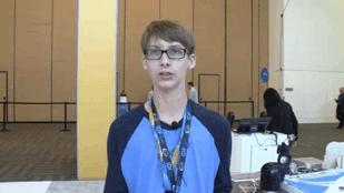 Joey Hudy: From High School Kid to Celebrity Maker to Intel Intern (Video)