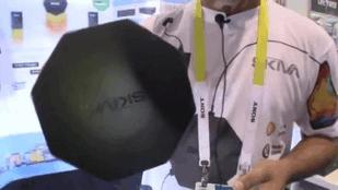 Getting Charged Up Over Chargers at CES (Video)