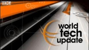 World Tech Update - EU targets Google, Turing manuscript sells, drone shoots 4K