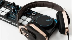 The Best High-tech Music Gadgets For the Holidays