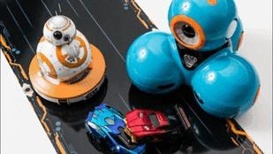 5 Awesome High-tech Toys Your Kids Will Love