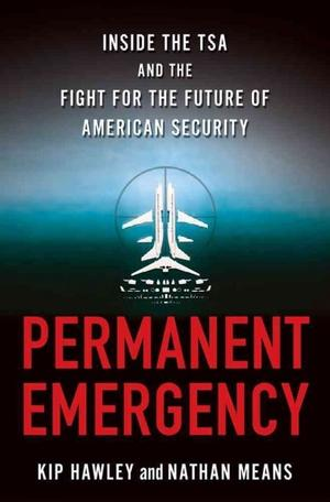 Book Review: Permanent Emergency - Slashdot