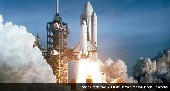 could space shuttle columbia have been saved - photo #4